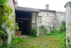 adequat : Maison en pierre à restaurer
