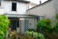 Maison de village avec jardinet et garage