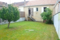 Descriptif de cette maison avec jardin à Ruelle
