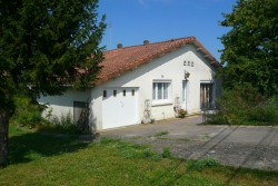 adequat : Maison avec 4 chambres à Champniers