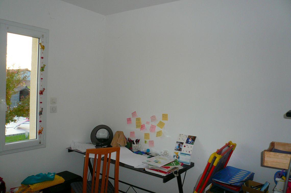 Maison de 2009 de plain-pied de 135 m²