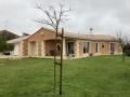 Maison contemporaine de 2011 en parfait état