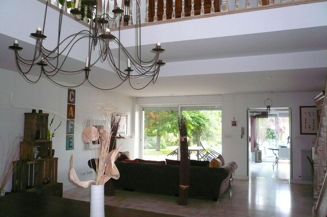 Craquez pour l'originalité de cette maison !