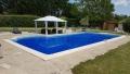 Maison de type provençal avec jardin et piscine bien située