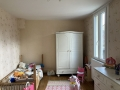 Maison charentaise divisée en 2 logements loués