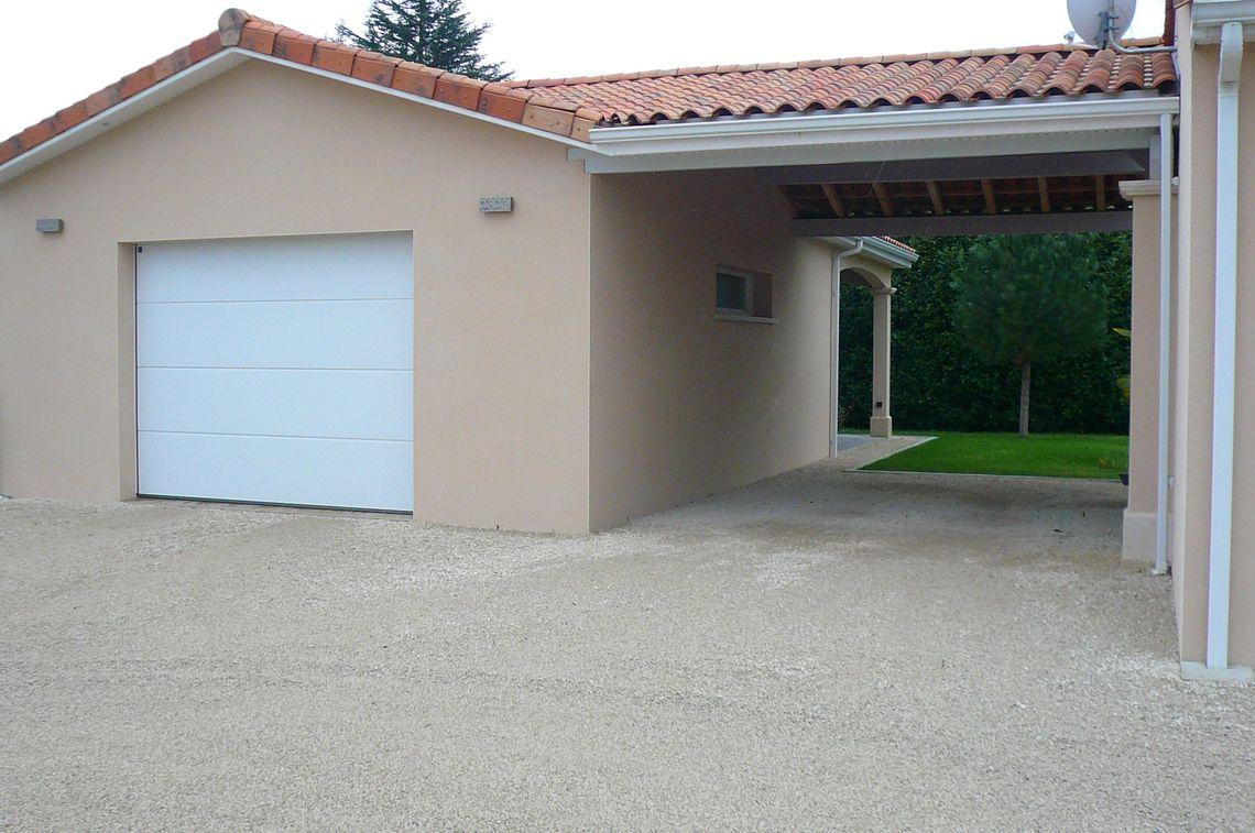 Vente belle maison de plain-pied située proche de la nationale !