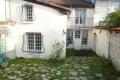 Charmante maison de village avec jardinet et grand garage