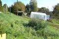 Terrain pour un projet avec peu de jardin