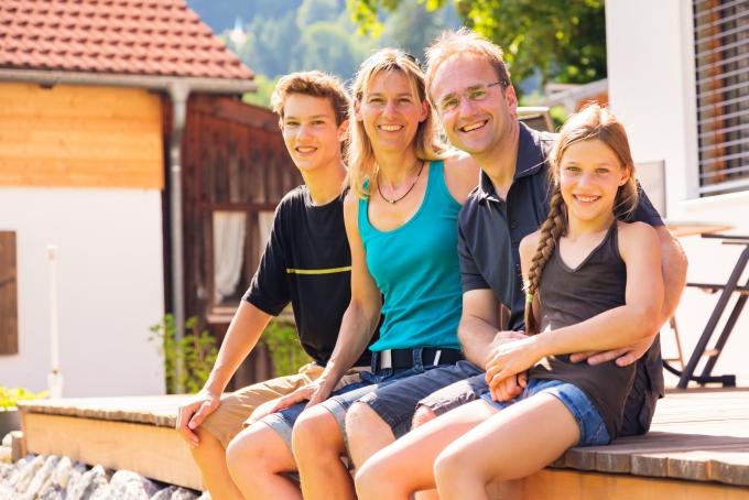 Une immersion en Allemagne en famille hôtesse