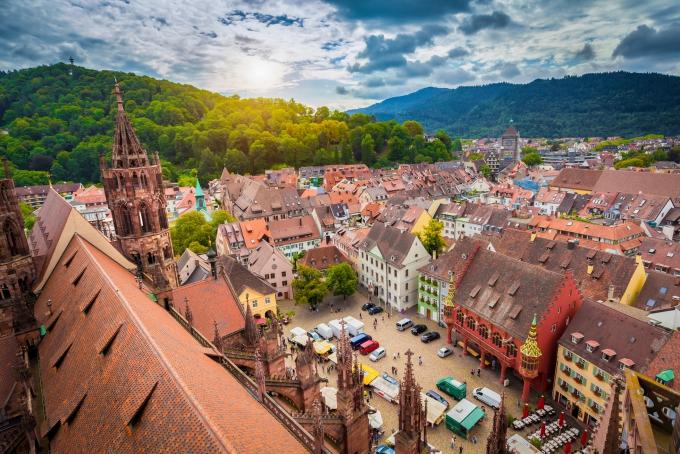 Deux séjours linguistiques en Allemagne