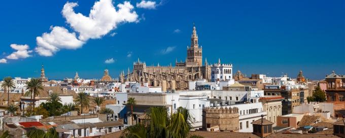 Un programme sur-mesure pour voyager à Séville