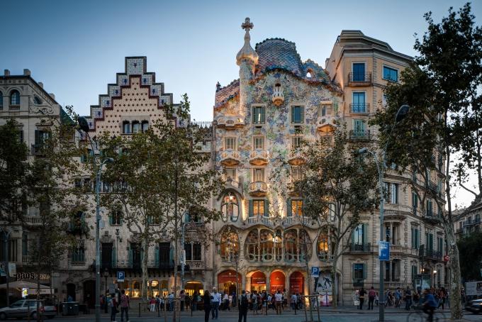 Un programme sur-mesure pour voyager à Barcelone