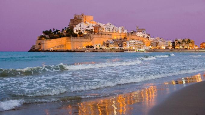 Une immersion en Espagne