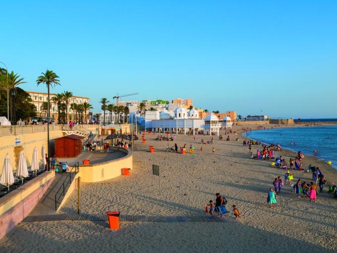 Détails des activités de ce séjour linguistique à Cadix