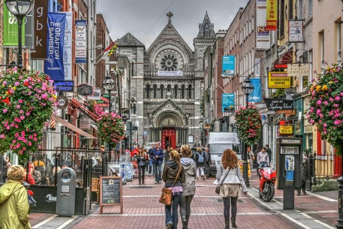 Une immersion totale en Irlande