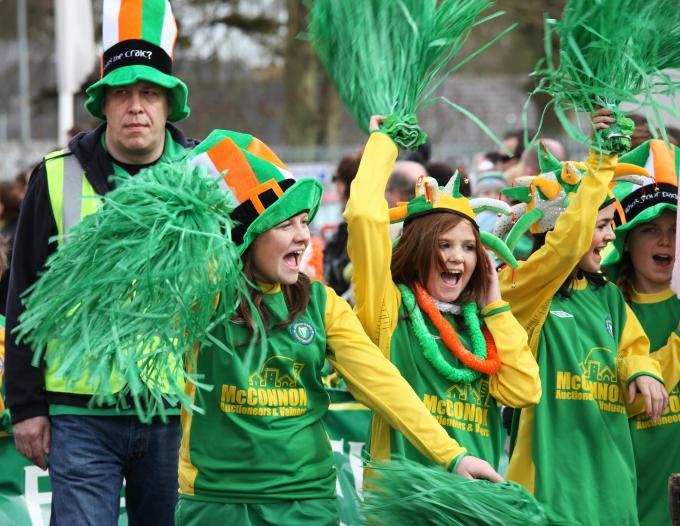 L'Irlande pour un séjour linguistique immersif
