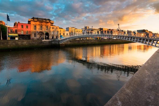 Détail des activités de ce séjour linguistique à Dublin