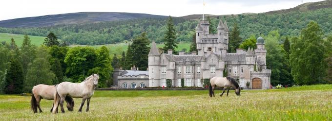 Visites possibles à Inverness en hôtel de jeunes