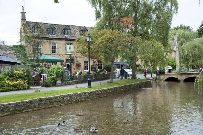 Un programme sur-mesure pour voyager à Gloucester