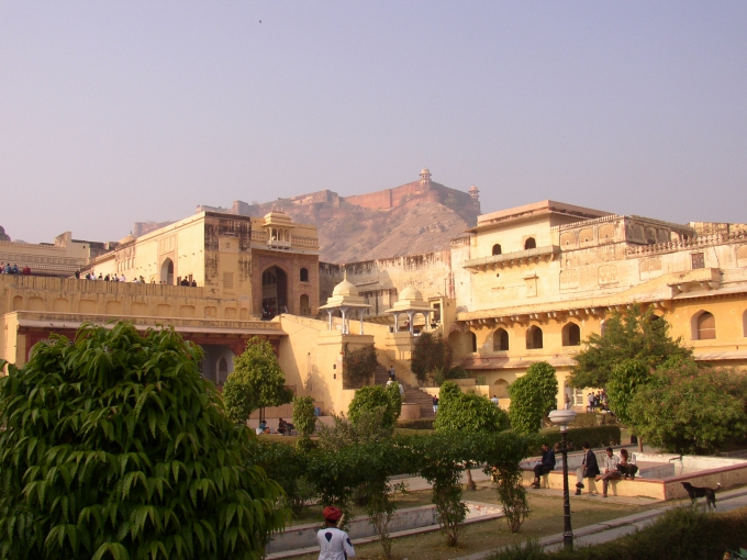 Un programme sur-mesure pour voyager en Inde