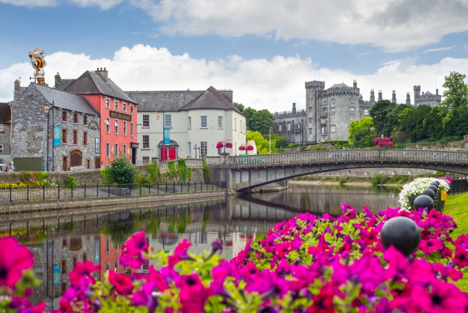 Un séjour linguistique et sportif en Irlande