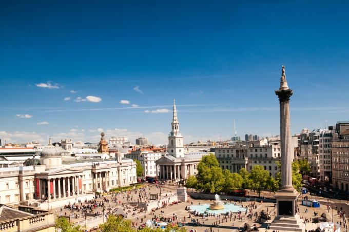 Un voyage culturel et unique à Londres