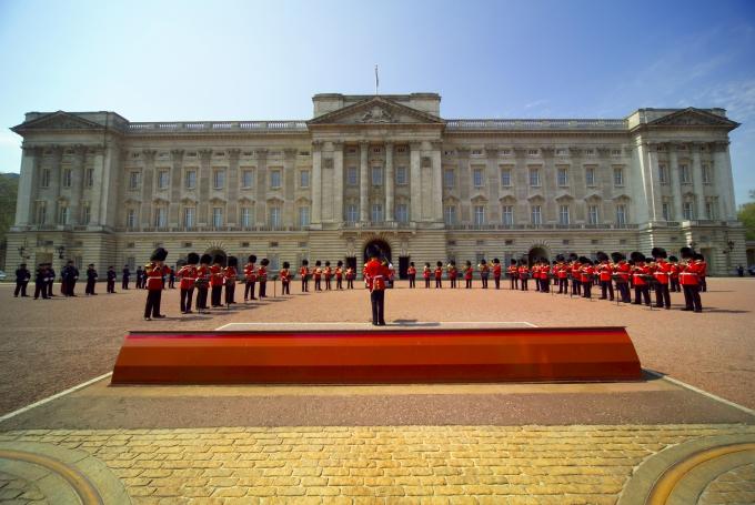 Un séjour en ludique et studieux en Grande-Bretagne