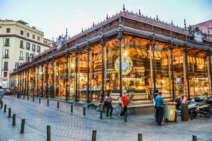 Un programme sur-mesure pour voyager à Madrid