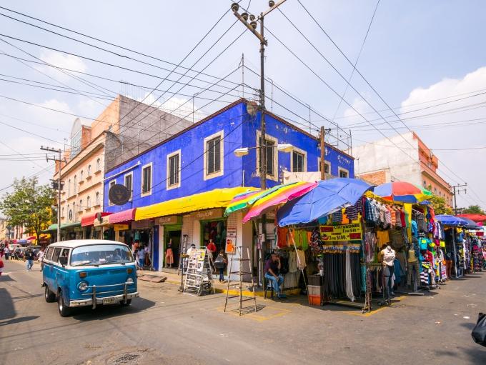 Un programme sur-mesure pour voyager à Mexico