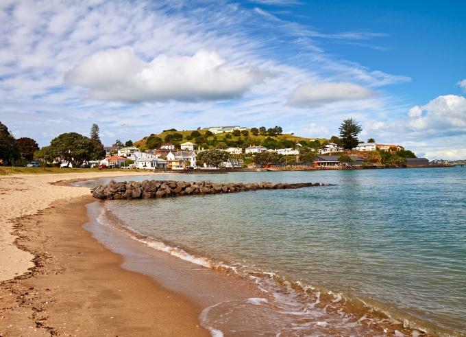 Nouvelle-Zélande : un séjour linguistique en famille