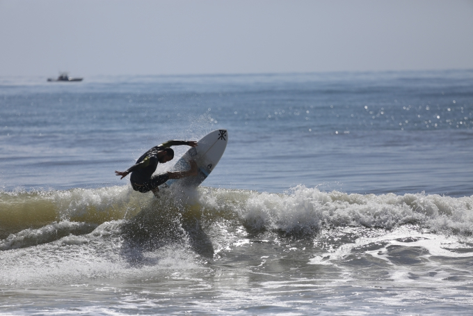 Un séjour linguistique dédié au surf
