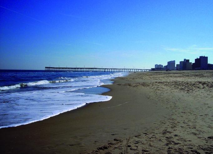 Détails des activités de ce séjour linguistique à Virginia Beach