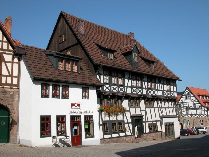 Un programme sur-mesure pour voyager à Weimar