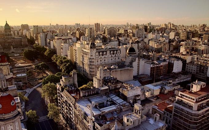 Une immersion en Argentine