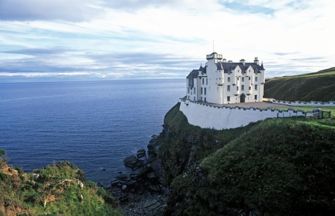 Un programme sur-mesure pour voyager à Aberdeen
