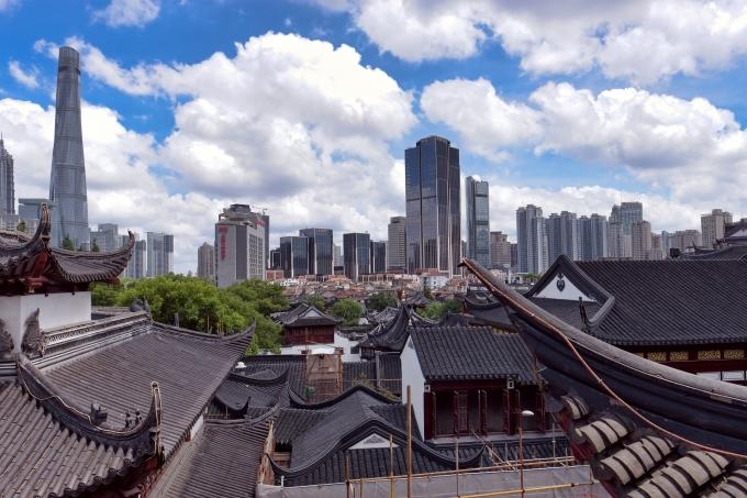Un programme sur-mesure pour voyager en Chine